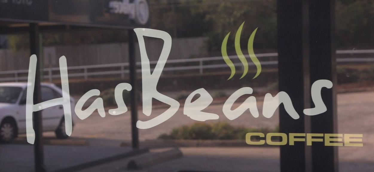 Has Beans Coffee – Camp Hill
