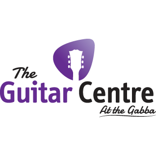 The Guitar Centre – Retail Store – East Brisbane