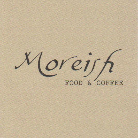 Moreish Cafe – Cafe – Stones Corner