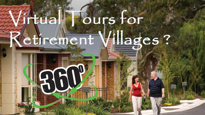 Virtual Tours for Retirement Villages