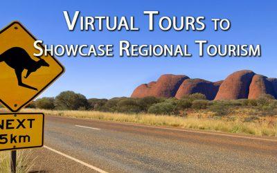 Virtual Tours to Showcase Regional Tourism