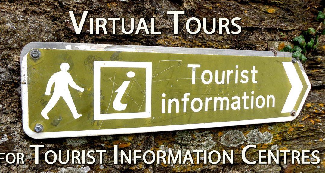 Virtual Tours for Tourist Information Centres