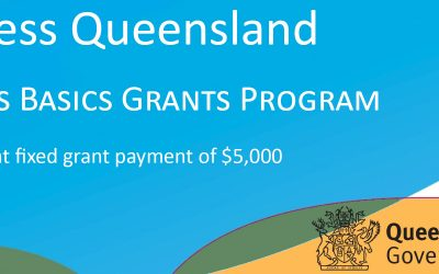 $5,000 QLD Government Grant for Small Business Virtual Tours
